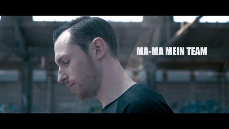 KramD - Ma-Ma Mein Team